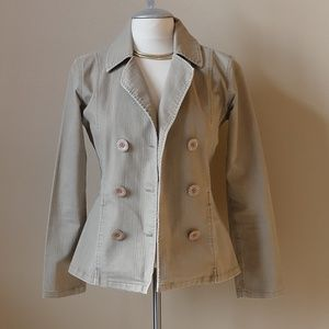 Weathervane Jeanswear Jacket